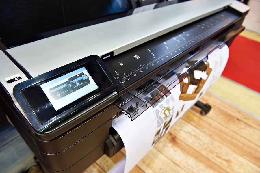 Digital printing Fort Worth