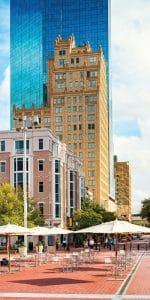 Fort Worth printing company