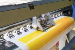 printing on plastic