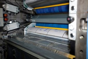 Offset printing Fort Worth