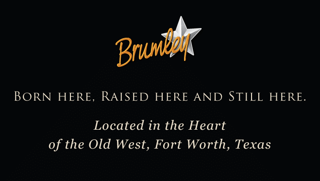 Brumley born here image
