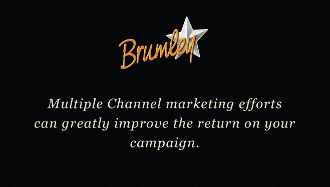 Brumley multi-channel slide image