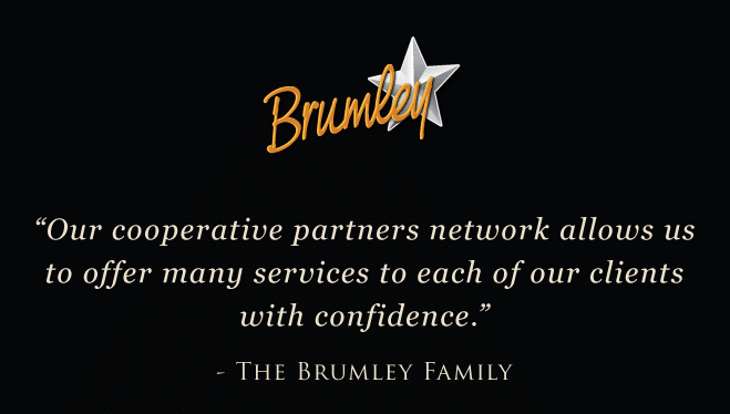 Brumley preferred partners slide image
