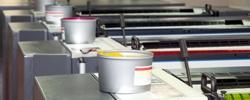 Offset printing image