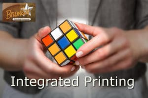 integrated printing in Dallas / Fort Worth