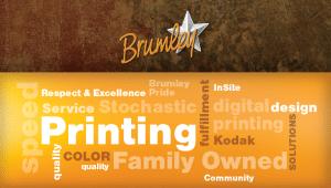 Brumley Printing Fort Worth